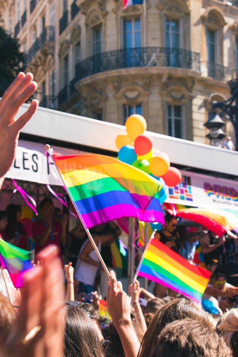 cờ LGBT