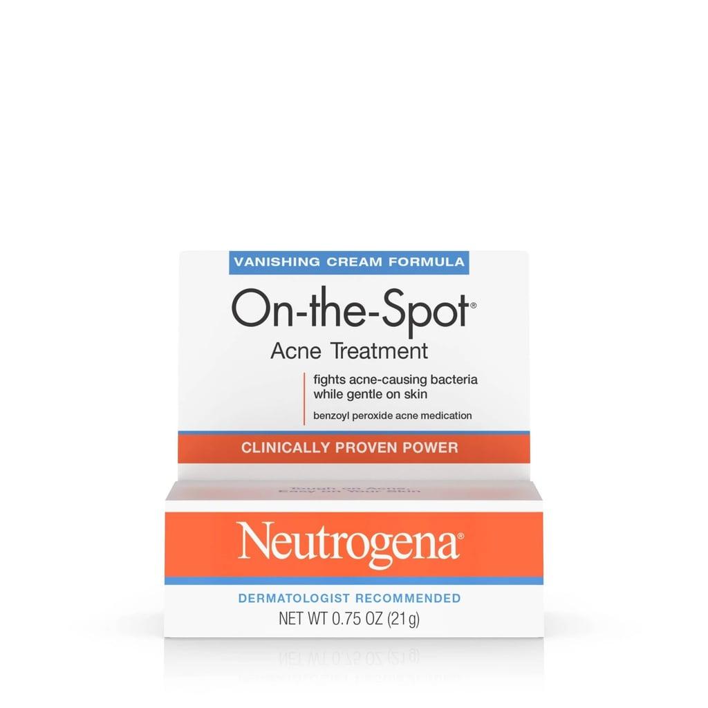 sản phẩm làm đẹp - neutrogena