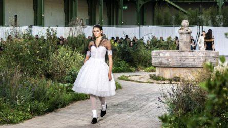 Tuần lễ thời trang Haute Couture 2020 tổ chức buổi trình diễn trực tuyến