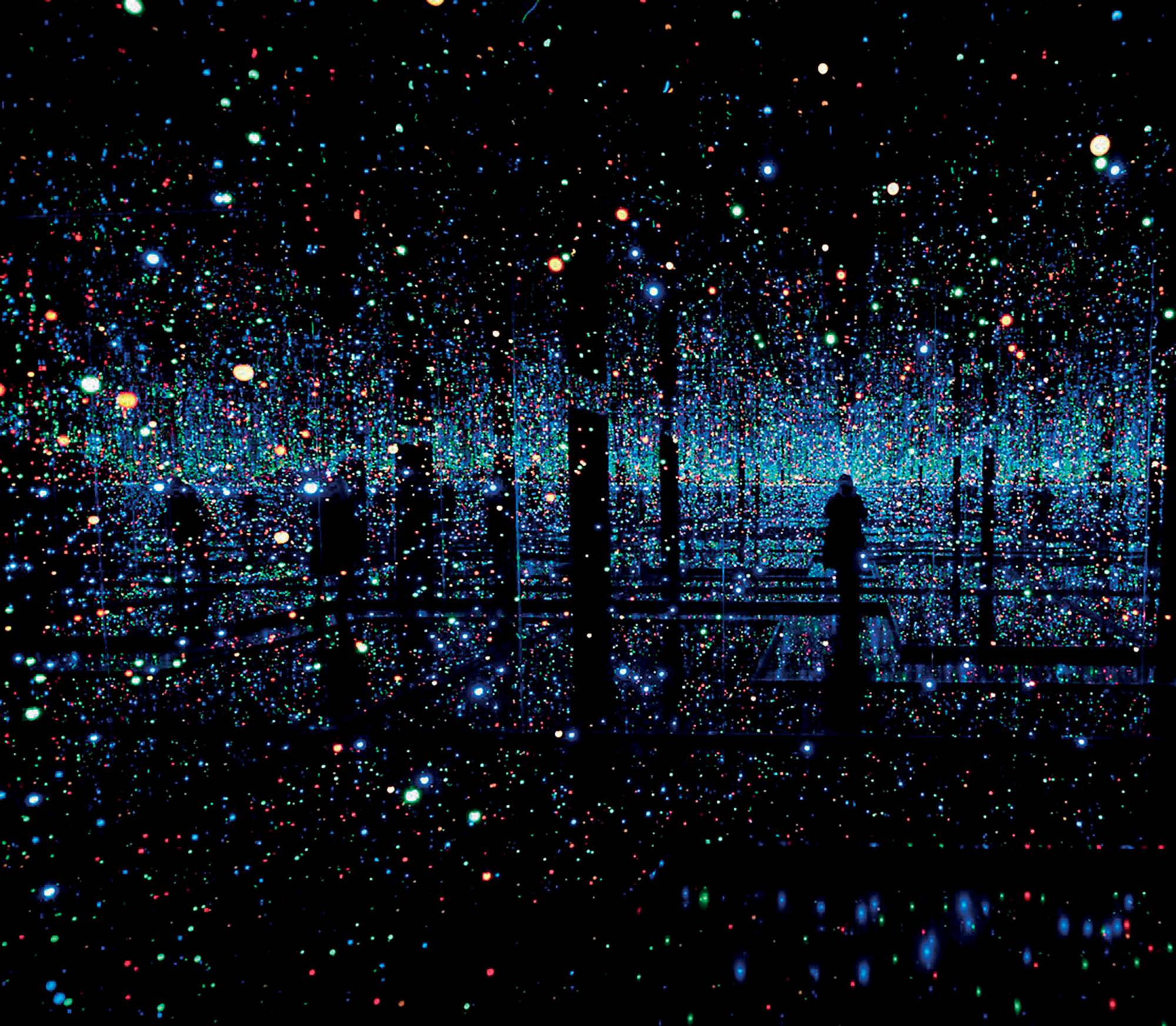 triển lãm không gian nghệ thuật