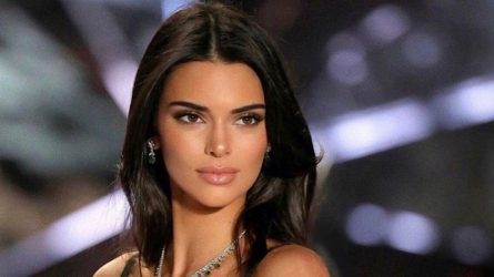 Kendall Jenner và bí mật làm đẹp của chân dài triệu đô