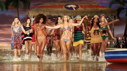 Những kiểu bikini