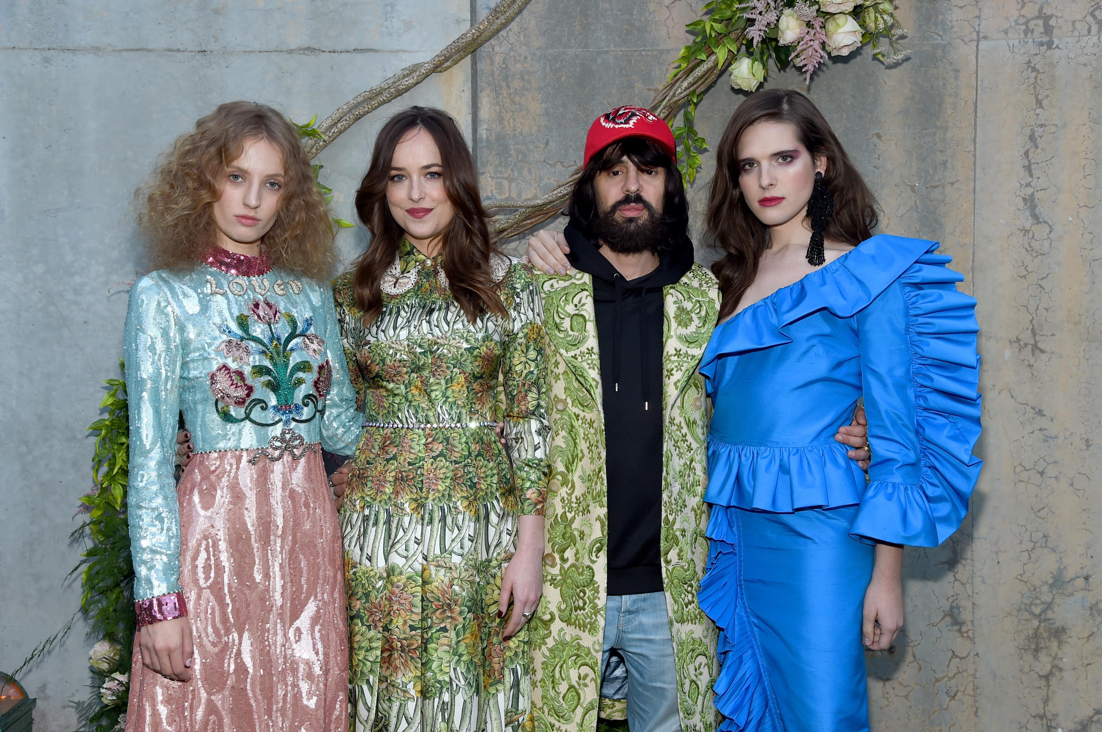Những câu nói hay của Alessandro Michele về thời trang