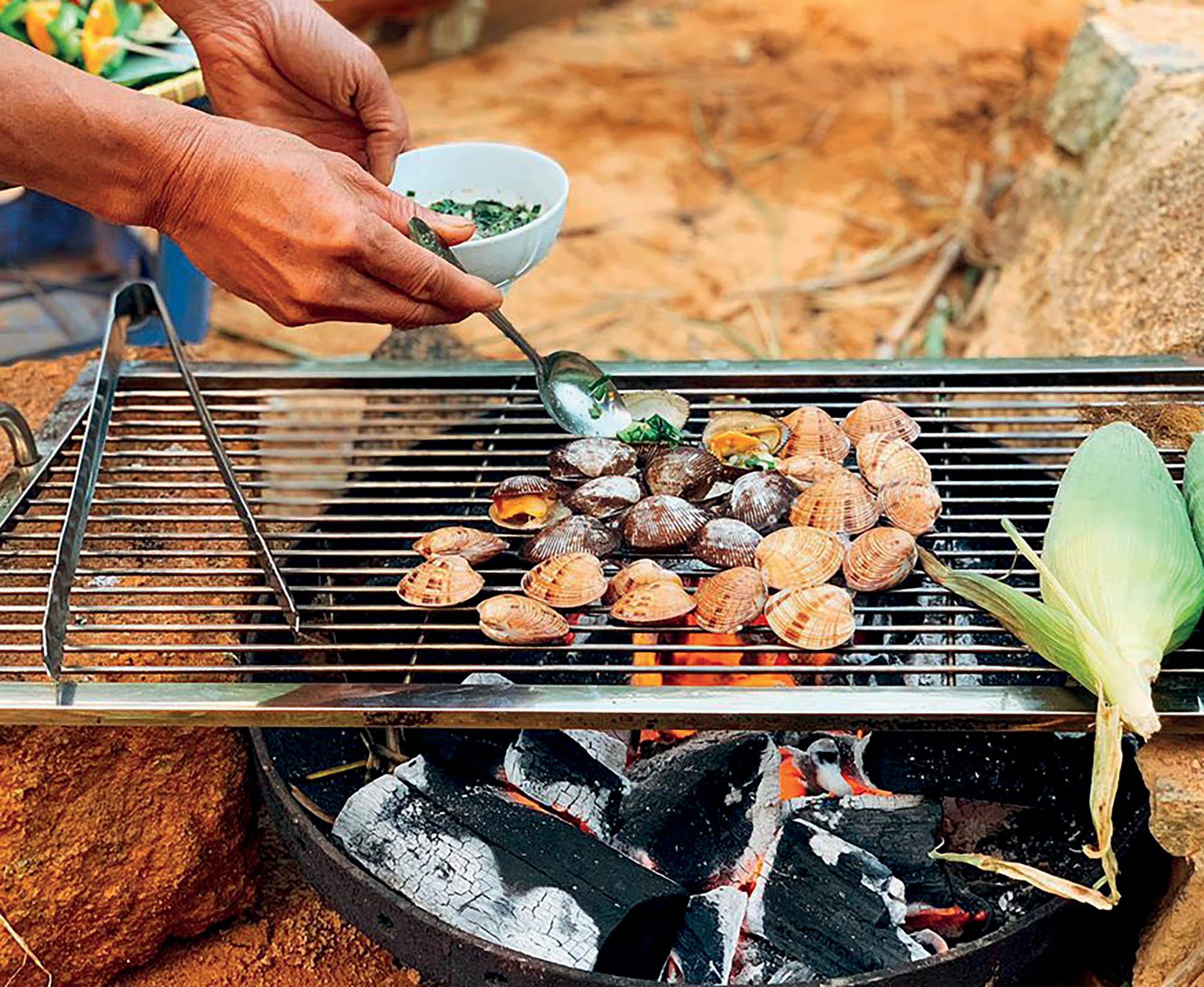 ẩm thực Đà Lạt