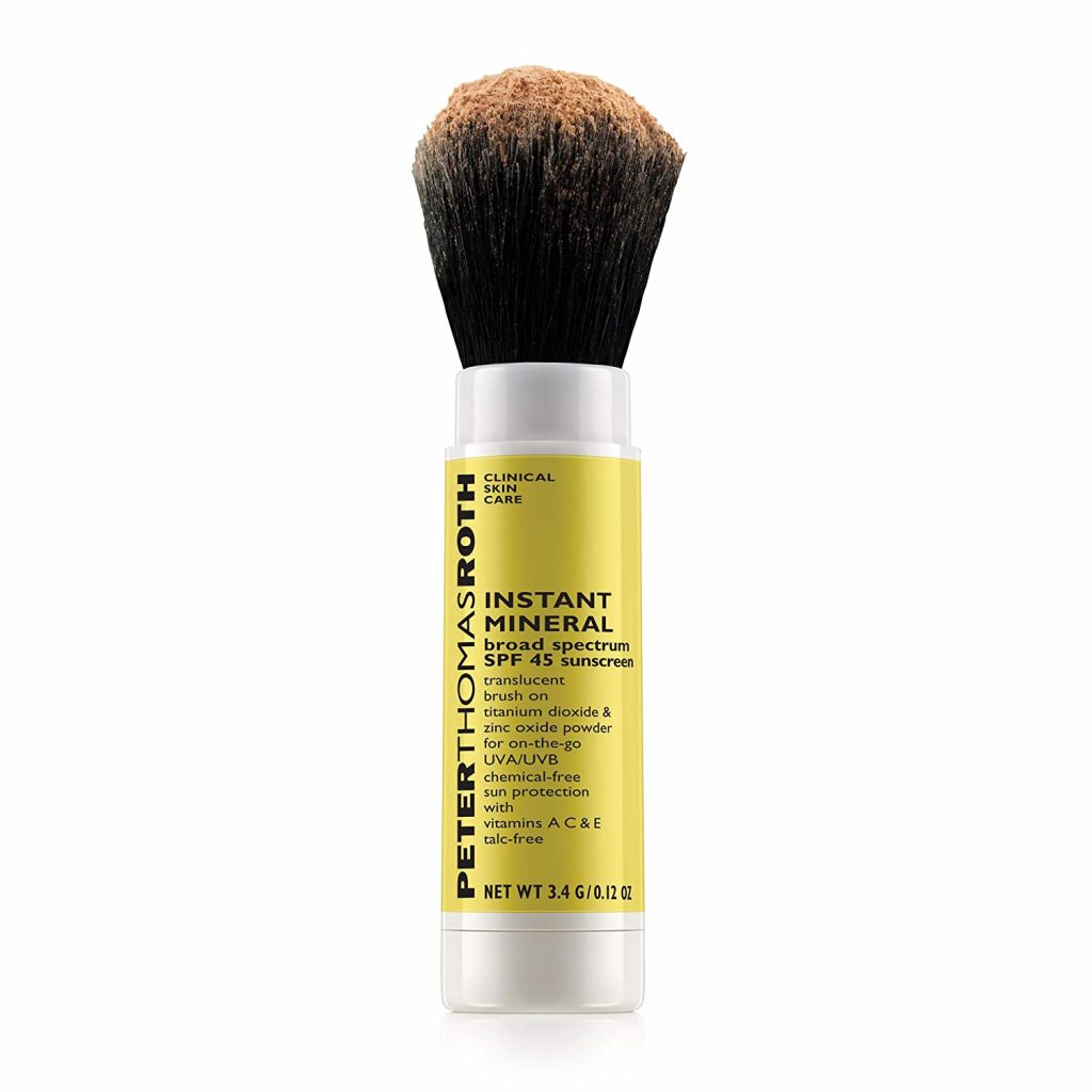 phấn chống nắng Peter Thomas Roth Instant Mineral SPF 45