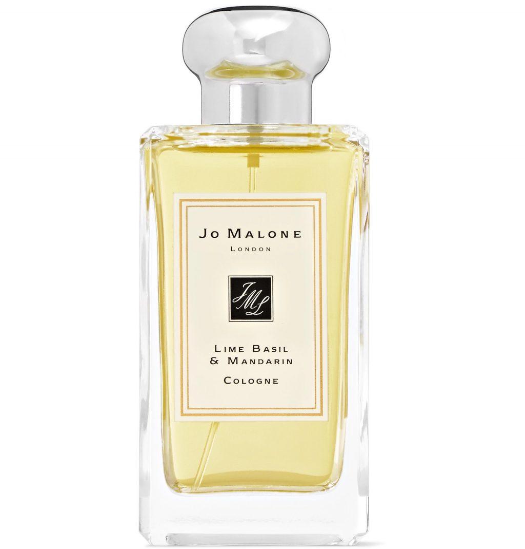 Nước hoa unisex Jo Malone Lime Basil & Mandarine.