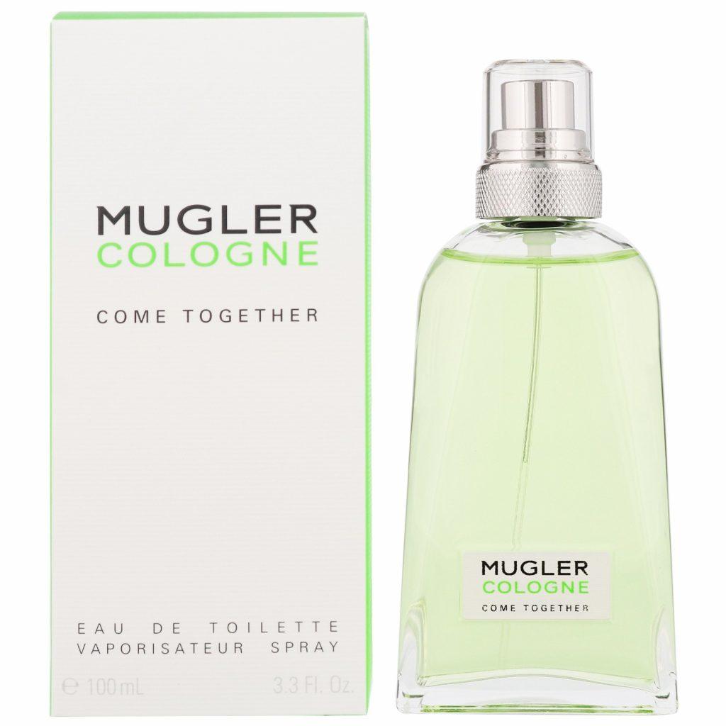 Nước hoa unisex Mugler Cologne.