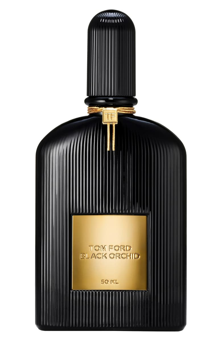Nước hoa unisex Tom Ford Black Orchid.