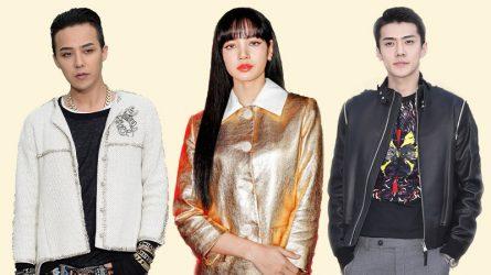 Sao Kpop và hành trình trở thành biểu tượng thời trang châu Á