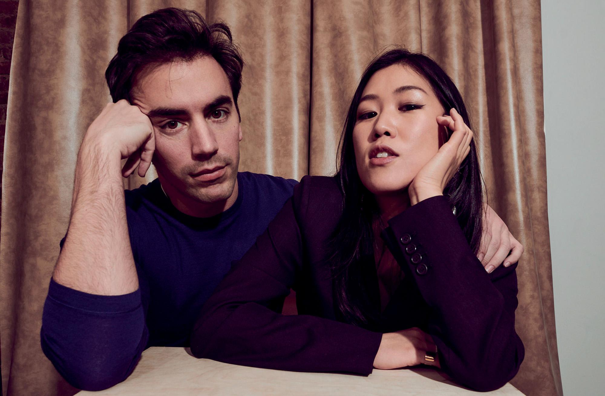 nhà thiết kế thời trang gốc Á giám đốc sáng tạo Oscar de la Renta