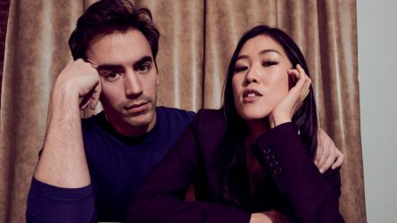 Nhà thiết kế thời trang gốc Á và niềm tự hào tại kinh đô New York