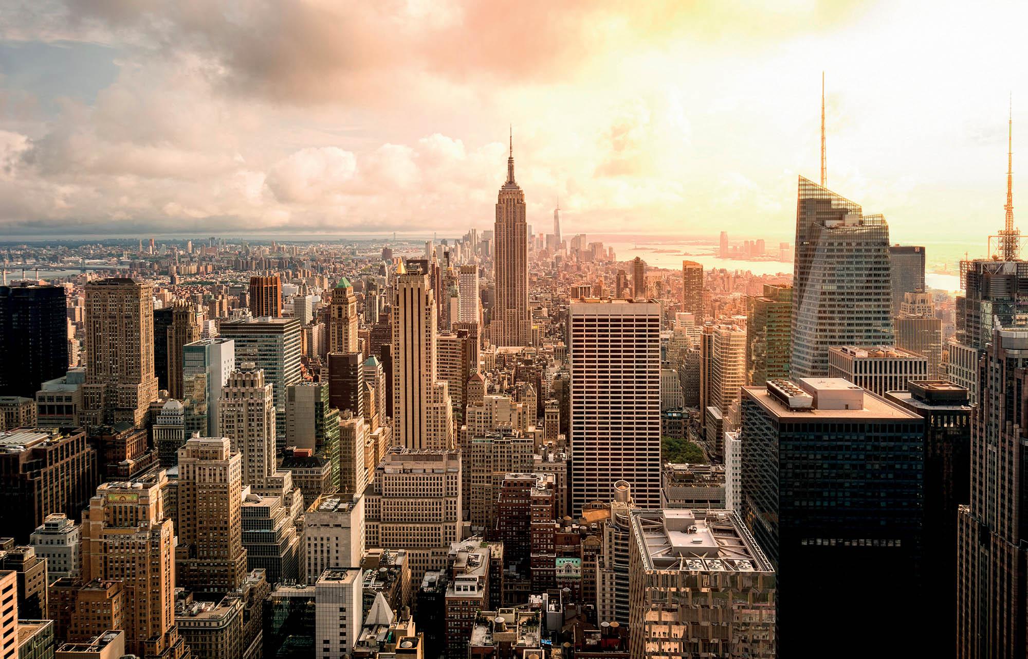 NTK gốc Á tại New York