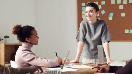 Làm thế nào để nâng cao chỉ số EQ trong công việc