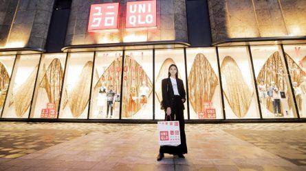 UNIQLO chính thức khai trương cửa hàng thứ 3 tại TP.HCM