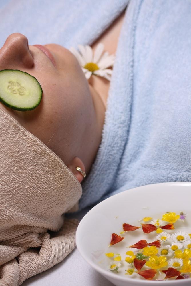 Giải pháp làm sạch da với nước ép dưa leo giúp mang đến làn da khoẻ đẹp.