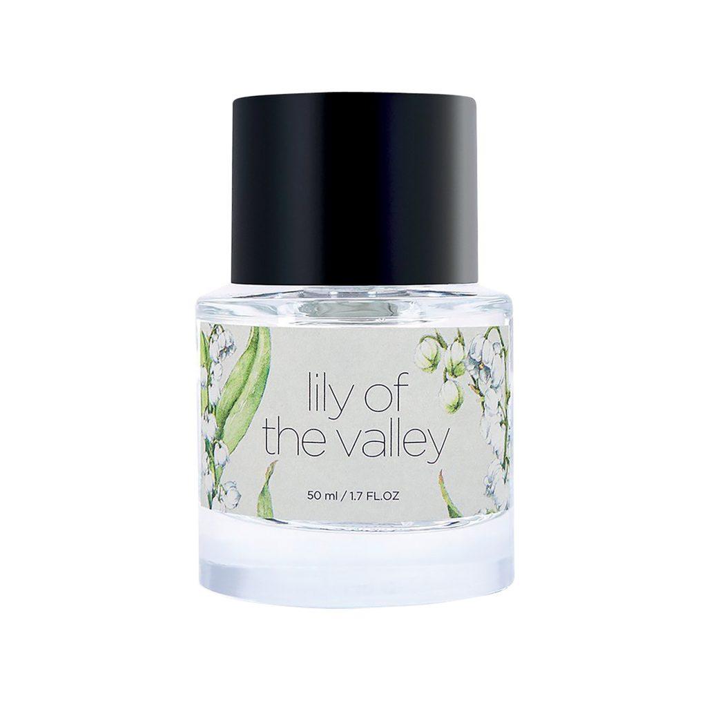mùi hương Lily of the valley