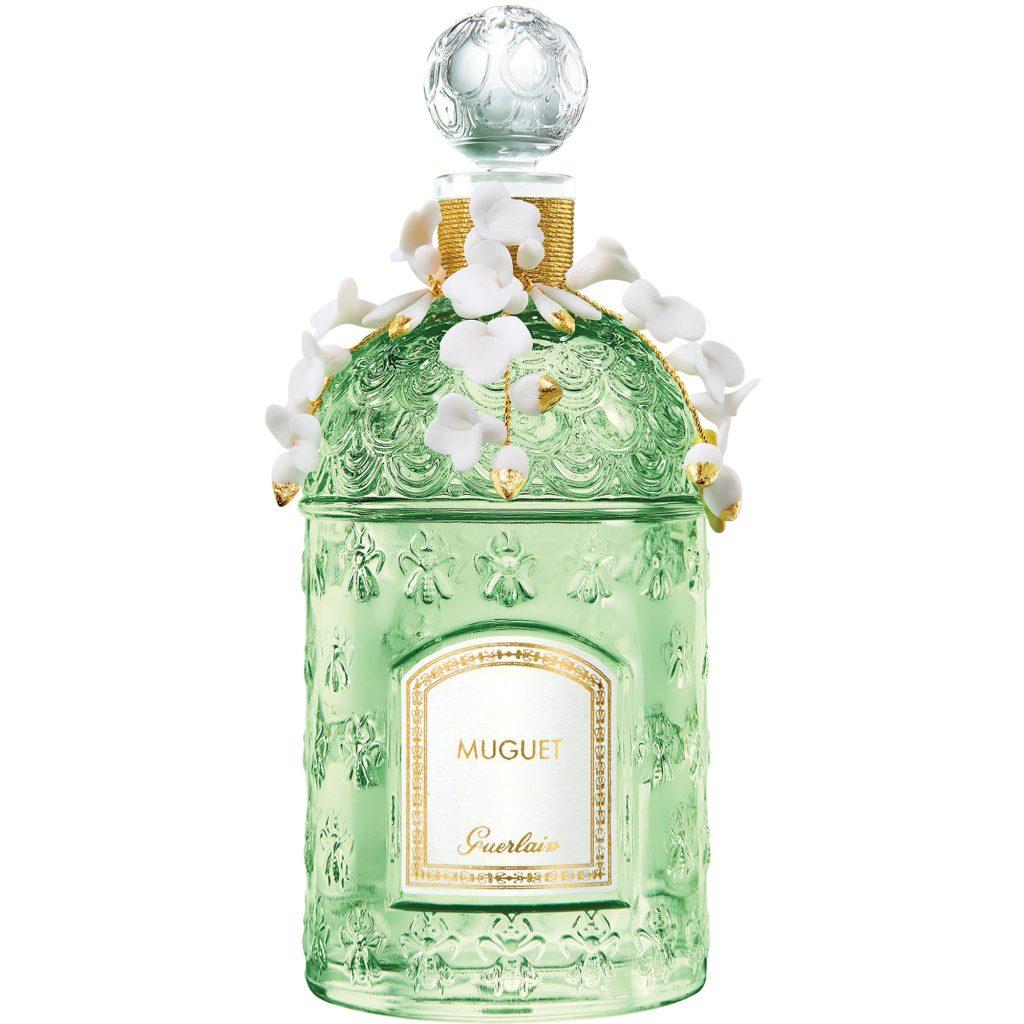 mùi hương Muguet của Guerlain