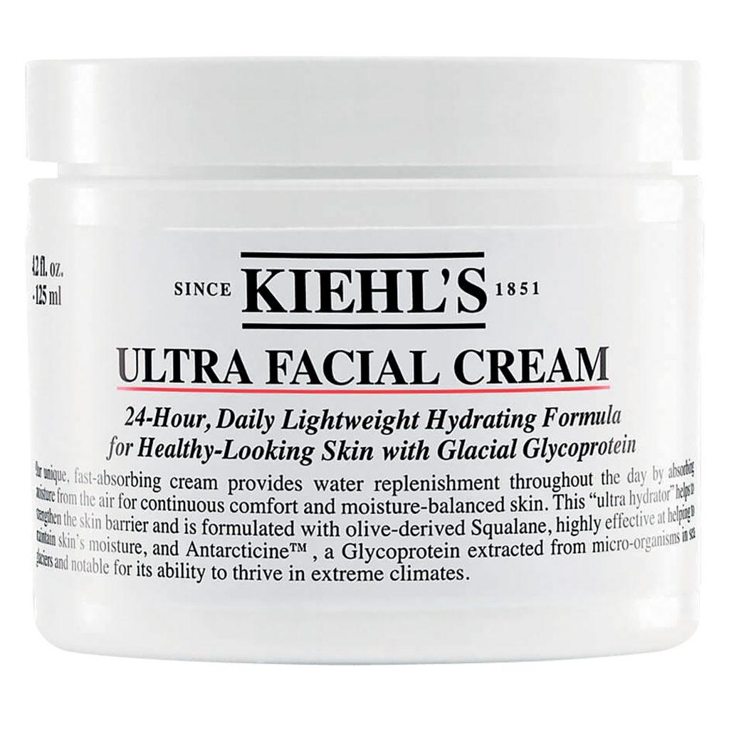 dưỡng ẩm Ultra Facial Cream Kiehls