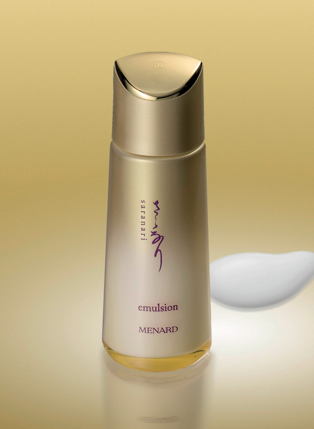 dưỡng ẩm emulsion Menard