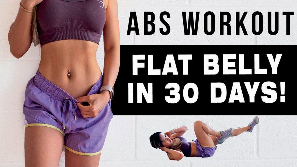 tập luyện giảm cân nhanh