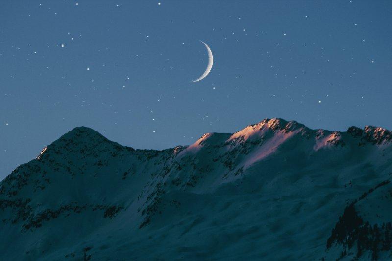 cung hoàng đạo mặt trăng khuyết