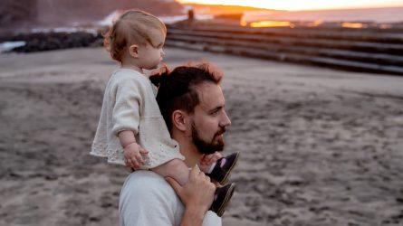 28 câu nói về tình cha sẽ làm tan chảy trái tim bạn
