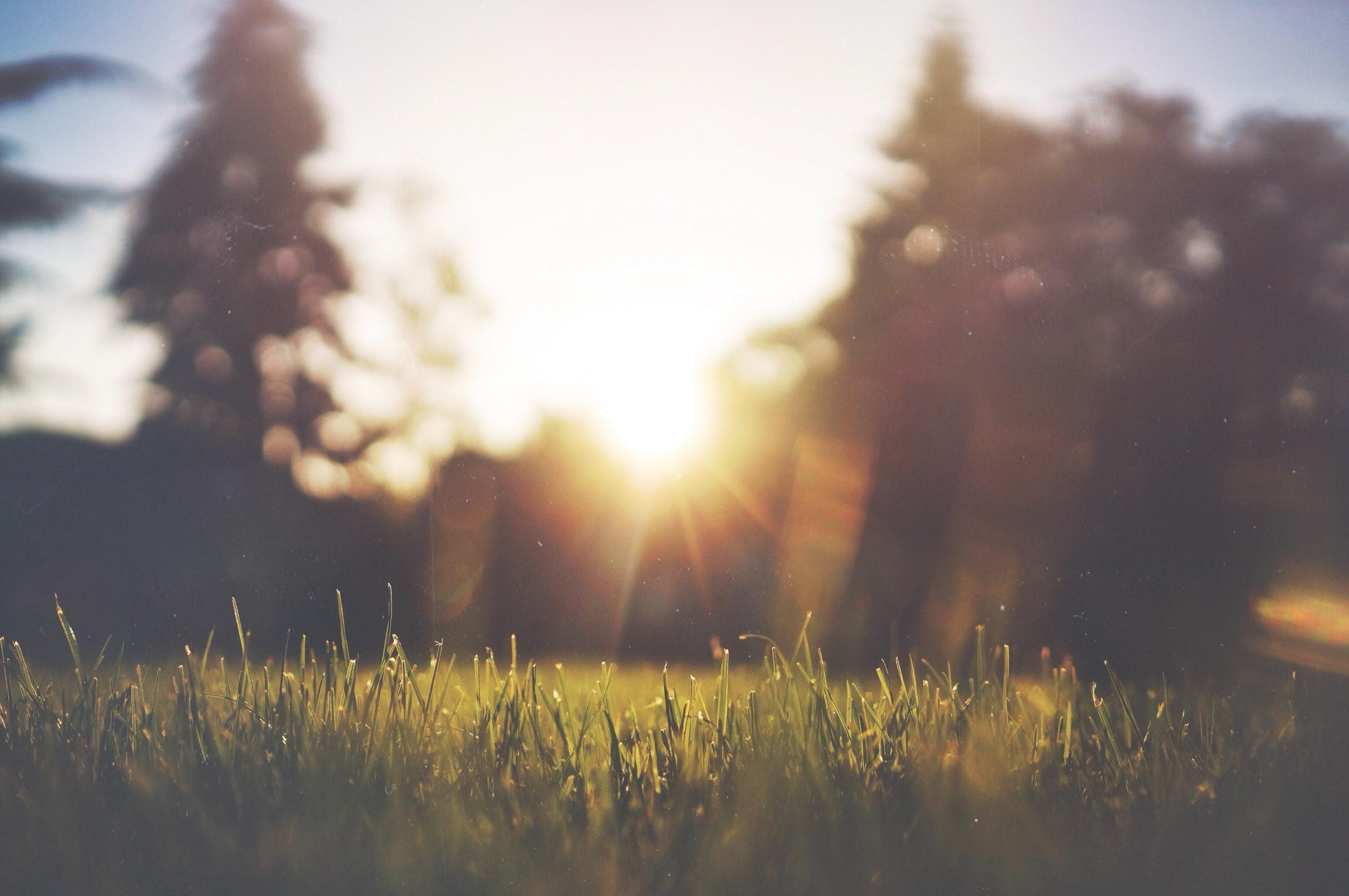 ánh nắng