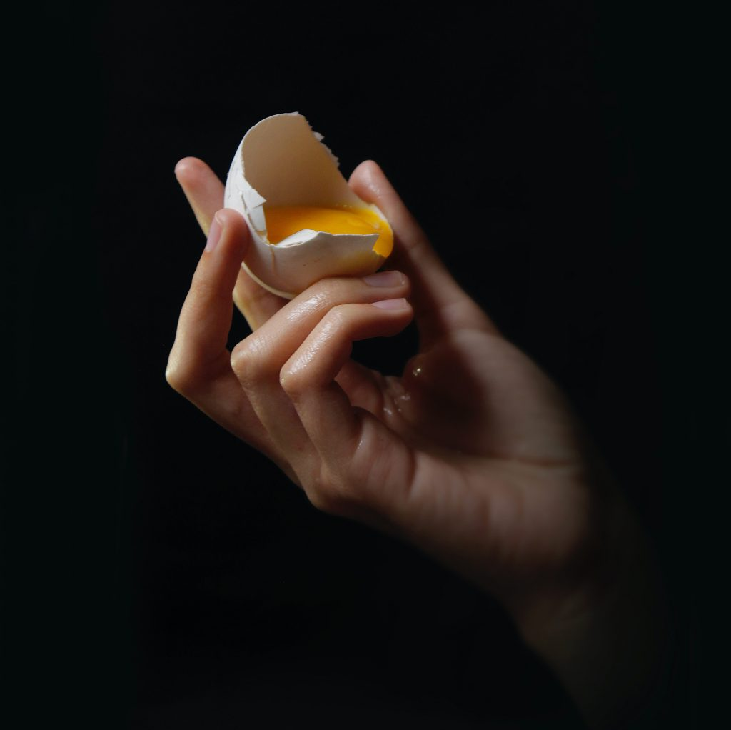 Mặt nạ tự làm từ lòng đỏ trứng vừa đơn giản, hiệu quả và an toàn cho mọi loại da.