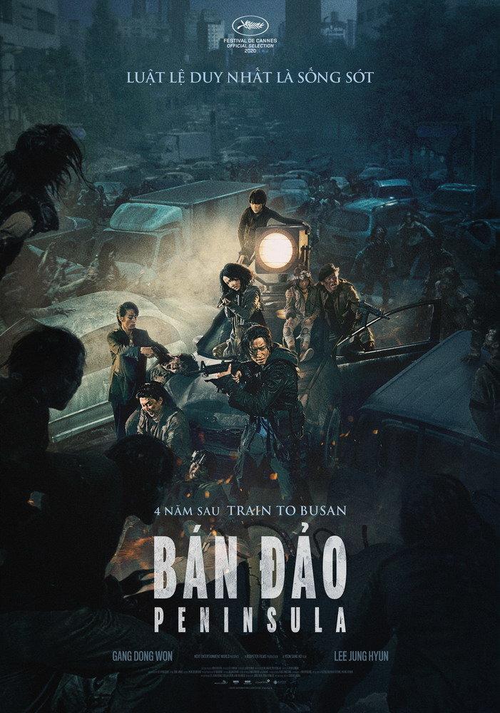poster của phim