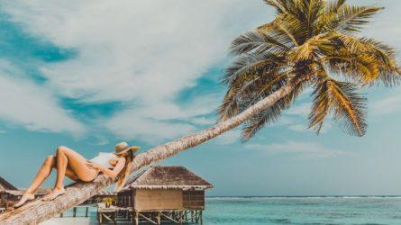 Tận hưởng mùa Hè tại 10 hòn đảo đẹp nhất châu Á