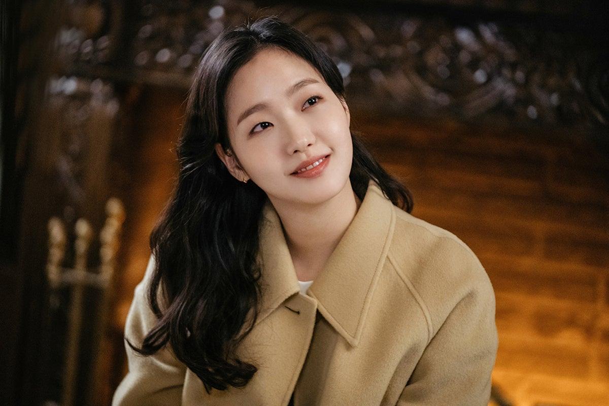 8 vai diễn đáng nhớ của nàng thơ xứ Hàn Kim Go Eun | ELLE