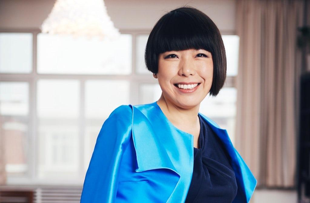 Angelica Chung