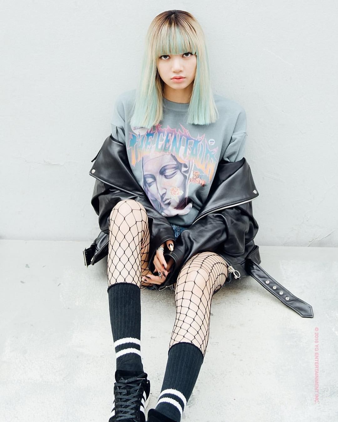 lisa fashion 2016