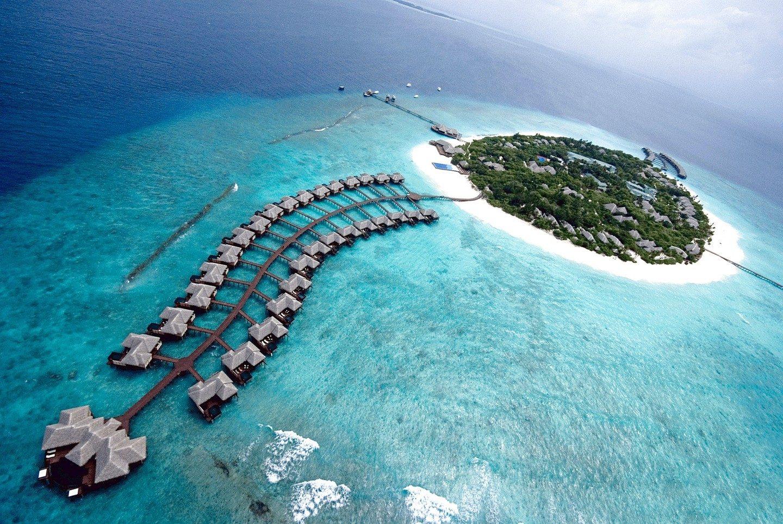 châu Á - Maldives