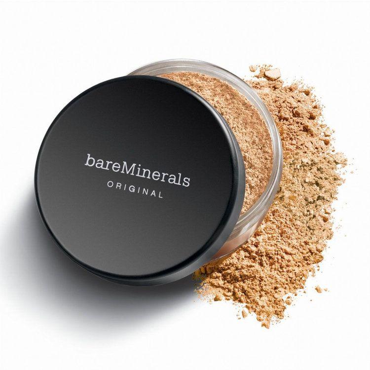 Bare Minerals được xem là thương hiệu tiên phong trong lĩnh vực mỹ phẩm khoáng.
