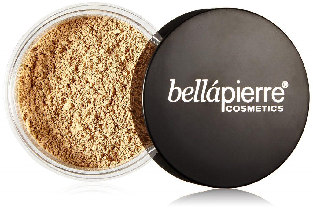Nhẹ nhàng và an toàn là tính năng ở Bellapierre được phái đẹp đánh giá cao.