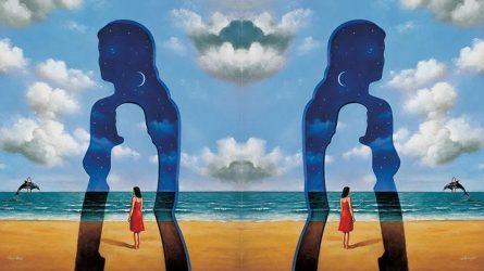 Trắc nghiệm hình ảnh: Bạn hiểu thế nào về nội tâm của mình?