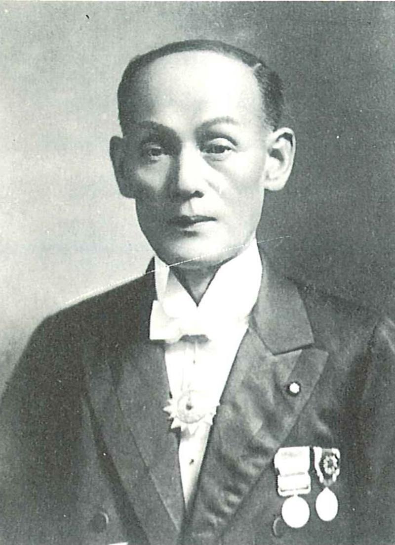ikigai - Ngài Torakusu Yamaha - Người sáng lập thương hiệu Yamaha.