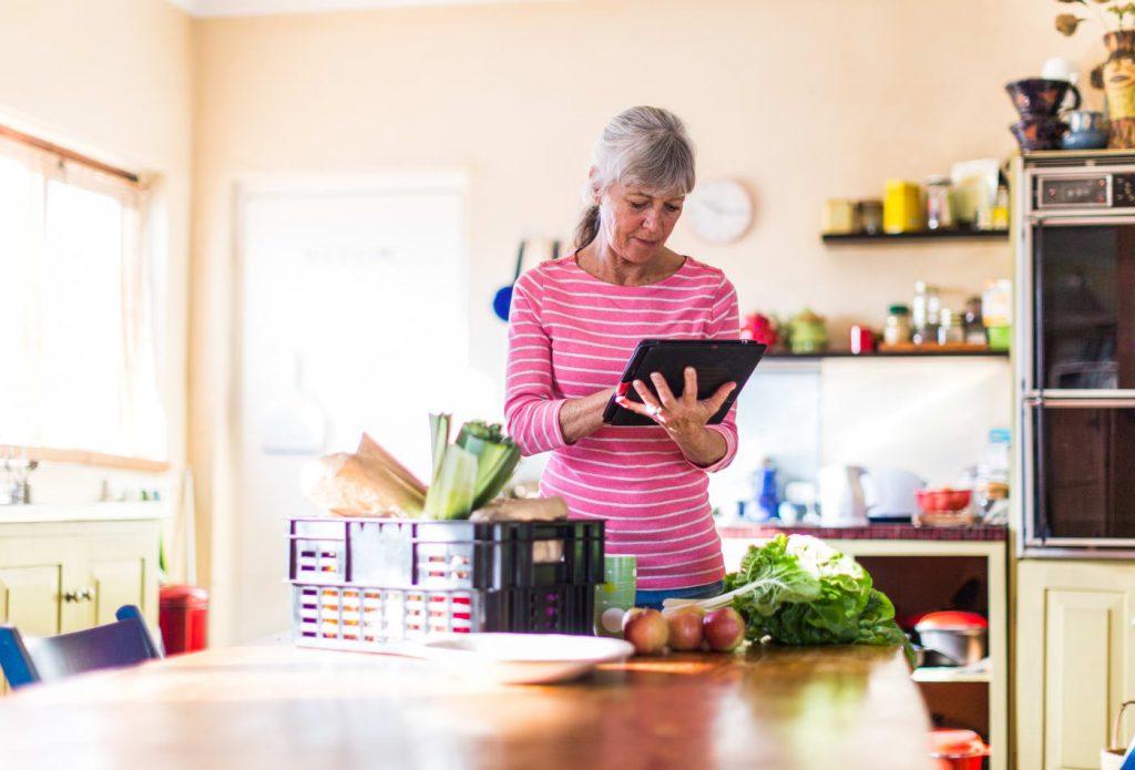 lợi ích từ sức khỏe qua chế độ ăn giảm cân