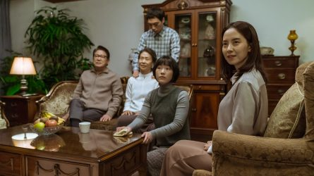 Kẻ xâm nhập: Khám phá mặt tối kinh hoàng trong xã hội Hàn