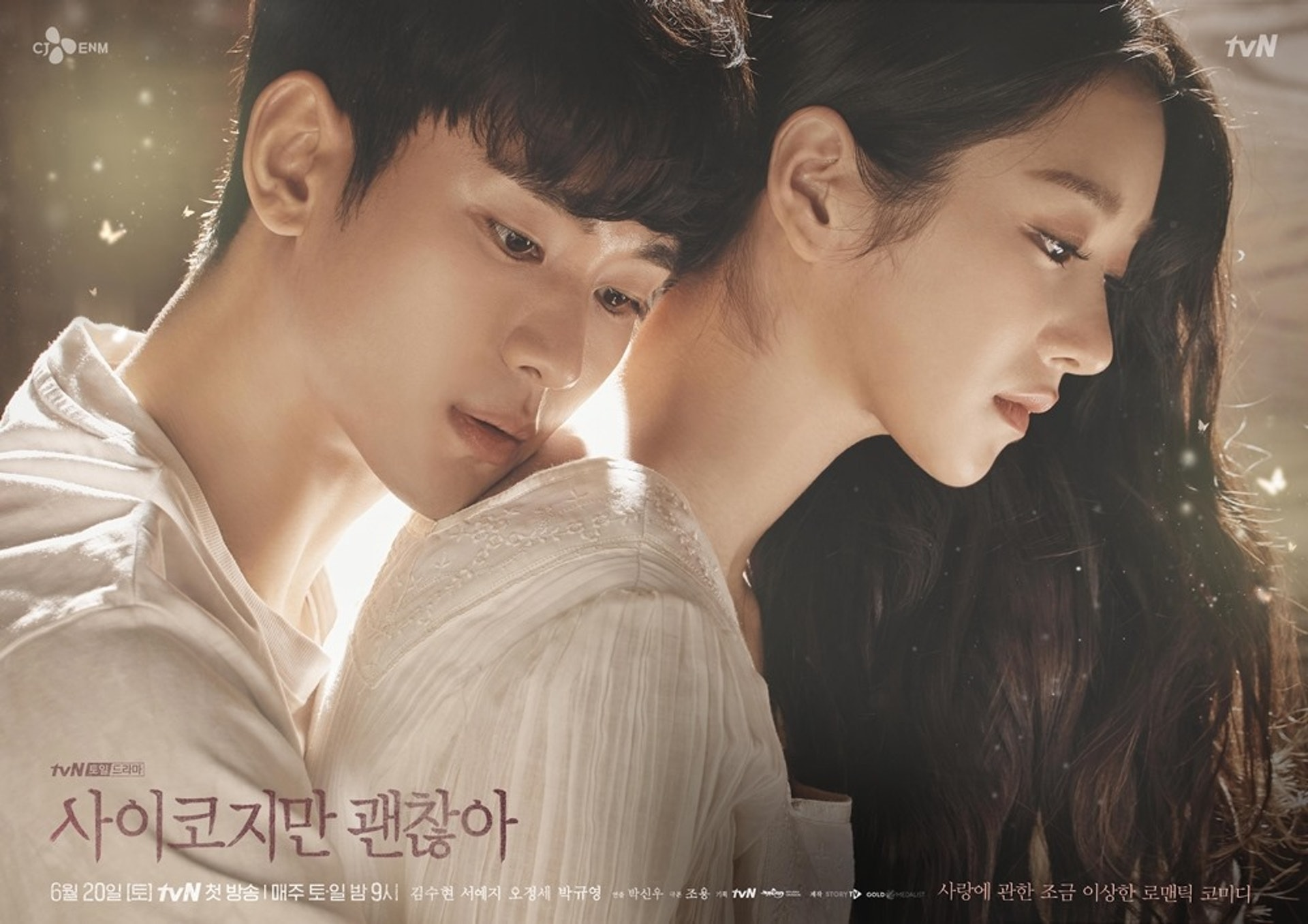 phim Điên thì có sao của Kim Soo Hyun