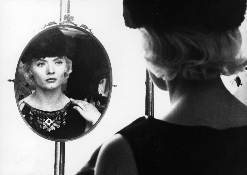 Cléo from 5 to 7 (1962) tóc French bob