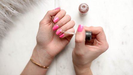 Sơn gel Nhật – Xu hướng trang trí móng tay