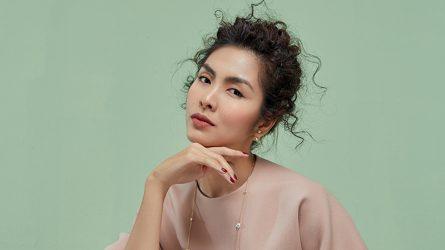 Tìm lại phong cách trang điểm của phụ nữ Việt