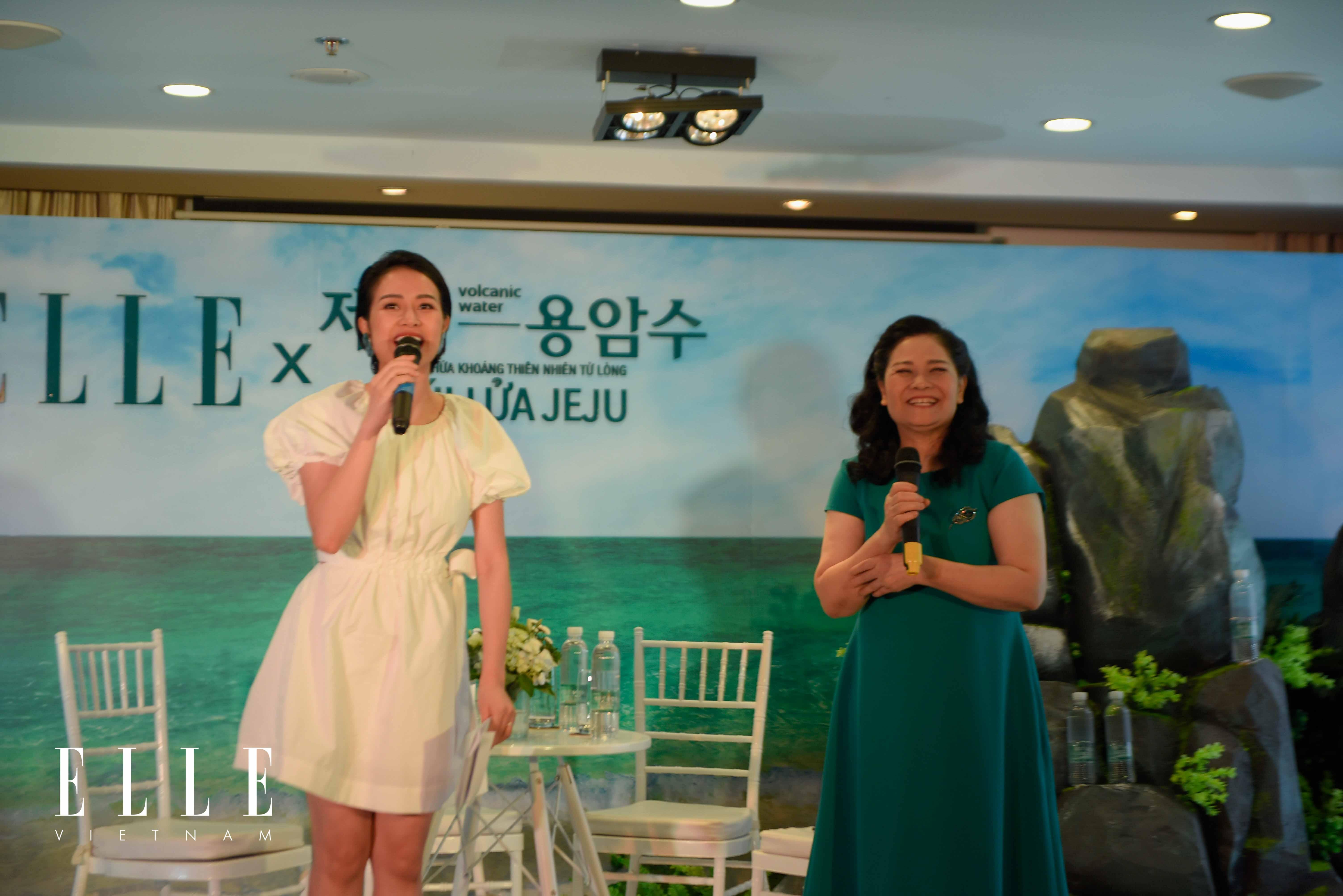 nước khoáng Jeju 2