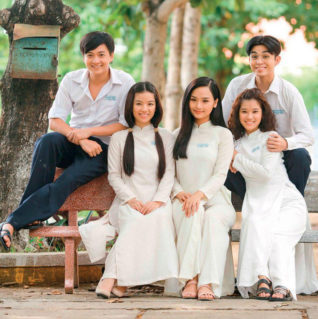 phim Việt Tháng năm rực rỡ