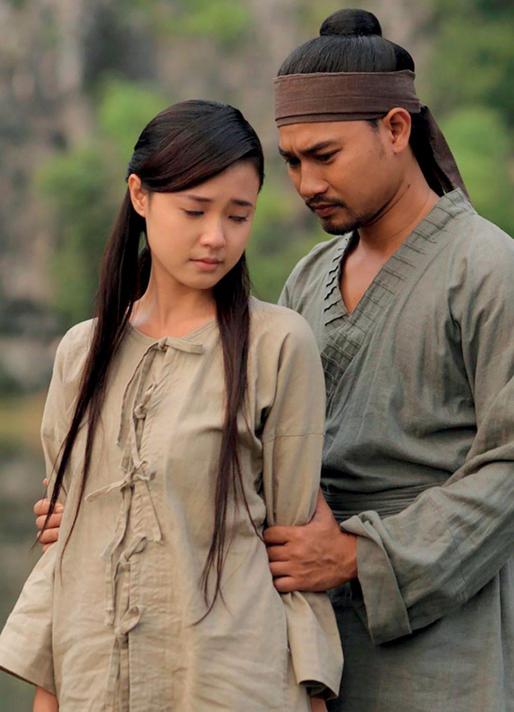 phim Việt Thiên mệnh anh hùng