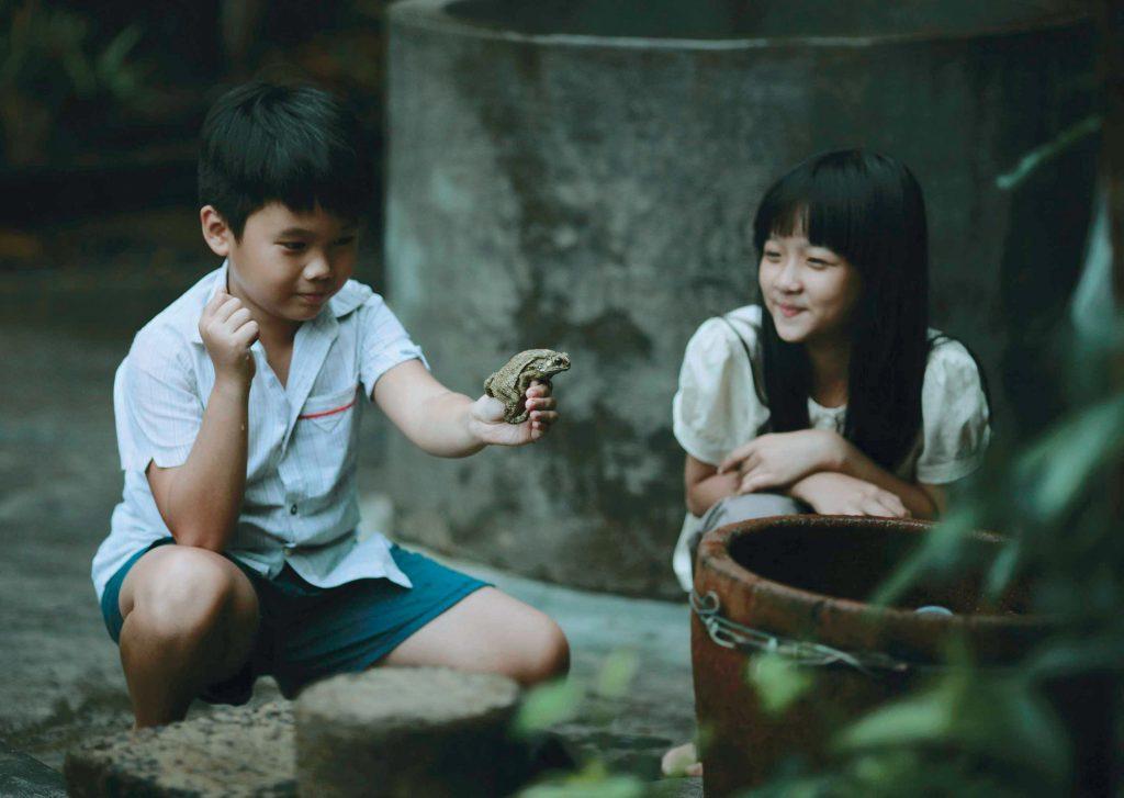 phim Việt Tôi thấy hoa vàng trên cỏ xanh