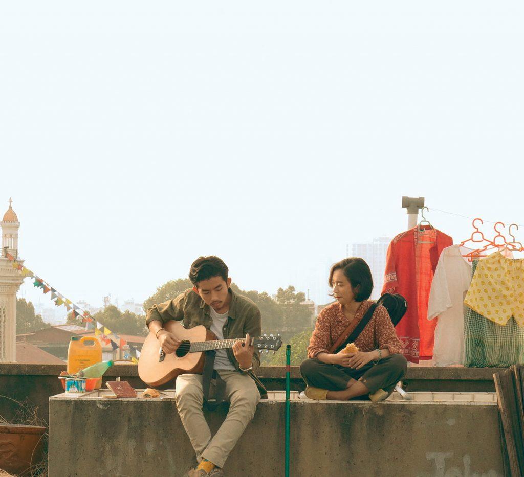 phim Việt Trời sáng rồi