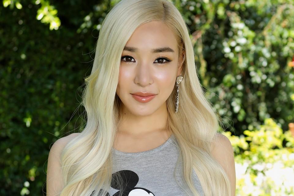 dưỡng da như sao K-POP Tiffany Young